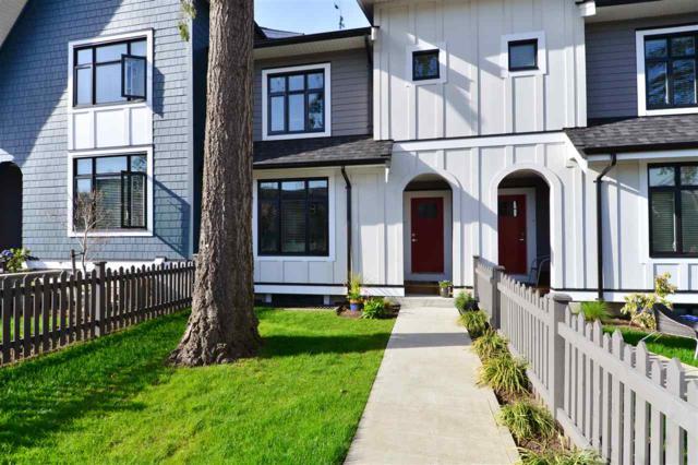 15677 28 Avenue #98, Surrey, BC V3Z 0E5 (#R2257828) :: West One Real Estate Team