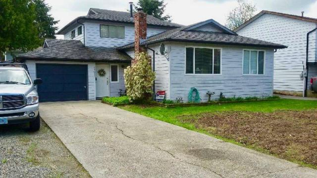 27074 34A Avenue, Langley, BC V4W 3H3 (#R2257851) :: Titan Real Estate - Re/Max Little Oak Realty