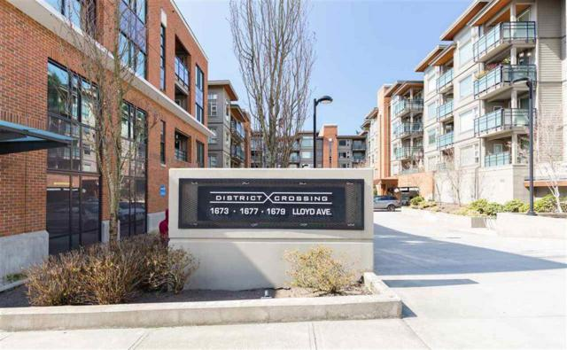 1677 Lloyd Avenue #202, North Vancouver, BC V7P 0B1 (#R2257854) :: West One Real Estate Team