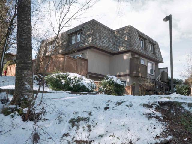 315 Highland Way #2, Port Moody, BC V3H 3V6 (#R2257877) :: West One Real Estate Team