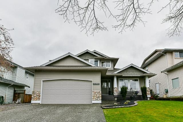 26905 24A Avenue, Langley, BC V4W 3W6 (#R2257878) :: Titan Real Estate - Re/Max Little Oak Realty