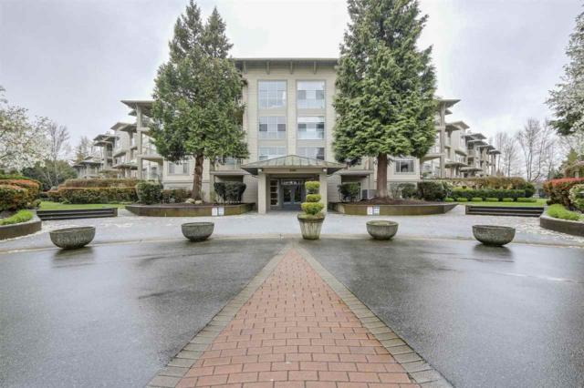 8200 Jones Road #209, Richmond, BC V6Y 3Z2 (#R2257914) :: West One Real Estate Team
