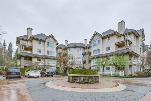 1252 Town Centre Boulevard #326, Coquitlam, BC V3B 7R7 (#R2257941) :: West One Real Estate Team