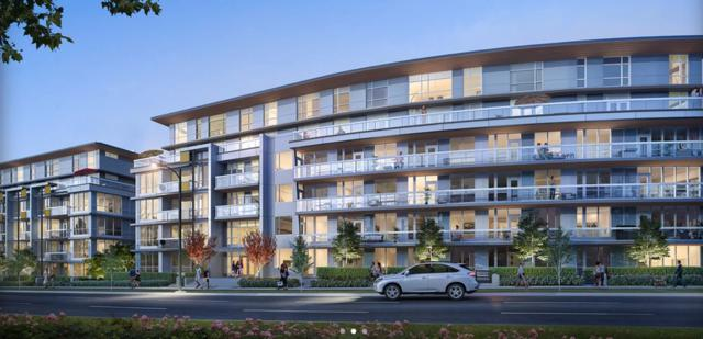 5289 Cambie Street S202, Vancouver, BC V5Z 2Z6 (#R2257959) :: West One Real Estate Team