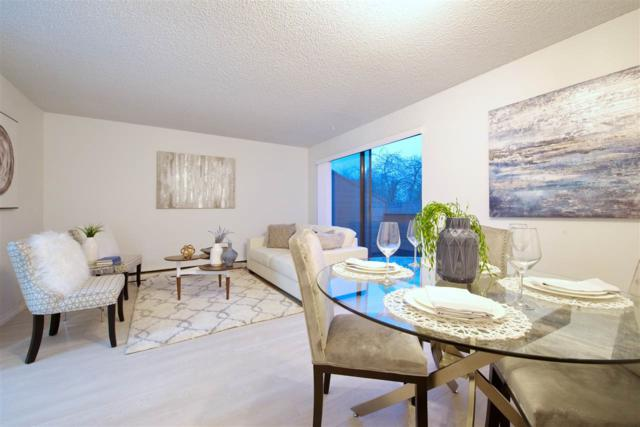 8040 Colonial Drive #205, Richmond, BC V7C 4V1 (#R2257960) :: West One Real Estate Team