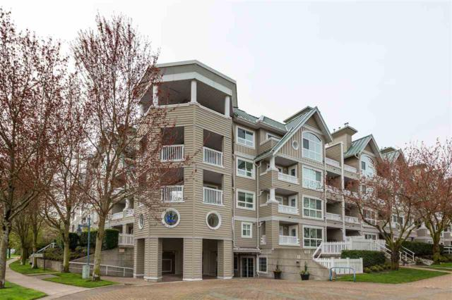 5900 Dover Crescent #110, Richmond, BC V7C 5R4 (#R2257991) :: West One Real Estate Team
