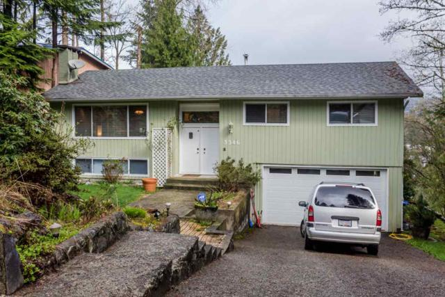 3346 Viewmount Drive, Port Moody, BC V3H 2L7 (#R2257997) :: West One Real Estate Team