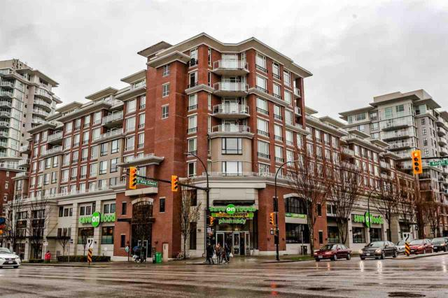 4078 Knight Street #425, Vancouver, BC V5N 5Y9 (#R2258001) :: West One Real Estate Team