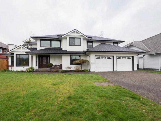 4815 214A Street, Langley, BC V3A 8E6 (#R2258023) :: West One Real Estate Team