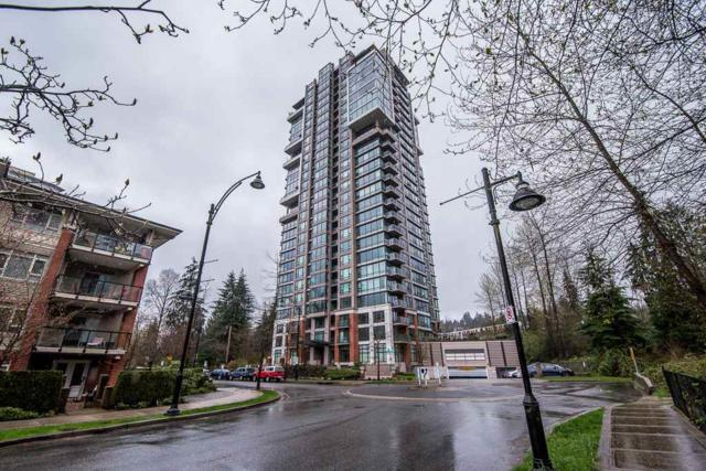 301 Capilano Road #1205, Port Moody, BC V3H 0G6 (#R2258028) :: West One Real Estate Team