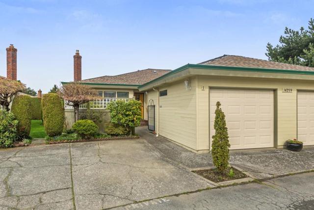 14259 18A Avenue #1, Surrey, BC V4A 7N8 (#R2258037) :: West One Real Estate Team
