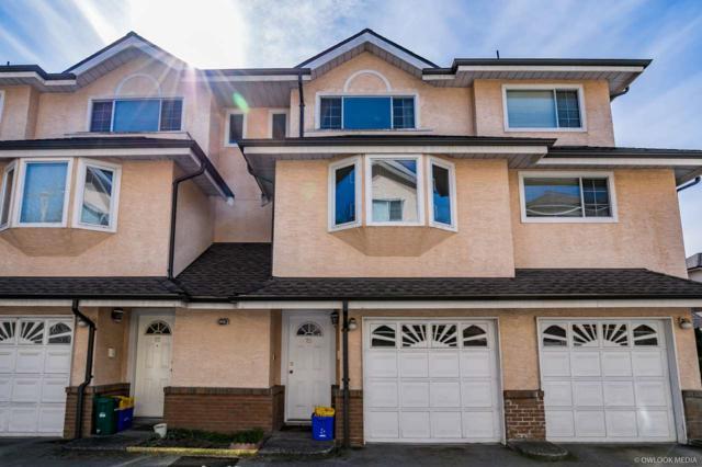 8780 Bennett Road #21, Richmond, BC V6Y 1N7 (#R2258041) :: West One Real Estate Team