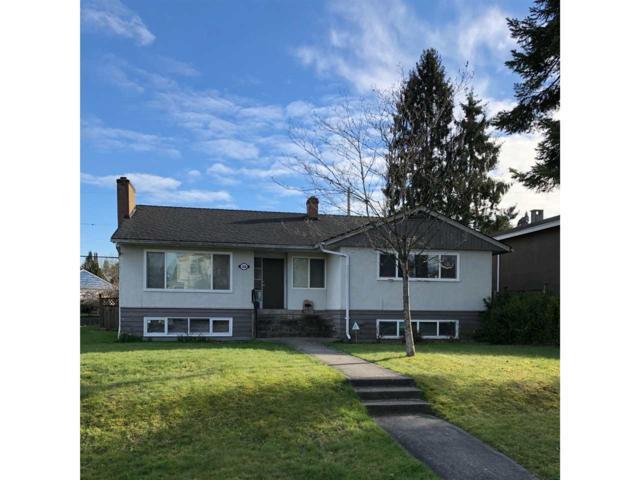 2636 Mcbain Avenue, Vancouver, BC V6L 2C8 (#R2258064) :: West One Real Estate Team