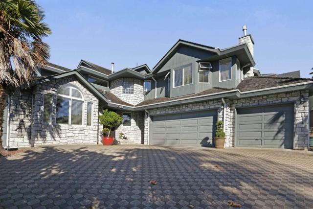 2295 Marine Drive, West Vancouver, BC V7V 1K7 (#R2258067) :: West One Real Estate Team
