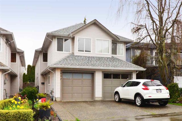 857 Habgood Street, White Rock, BC V4B 4W4 (#R2258078) :: Titan Real Estate - Re/Max Little Oak Realty