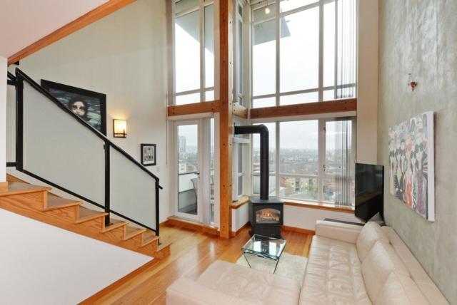 7 Rialto Court #411, New Westminster, BC V3M 7A8 (#R2258128) :: West One Real Estate Team