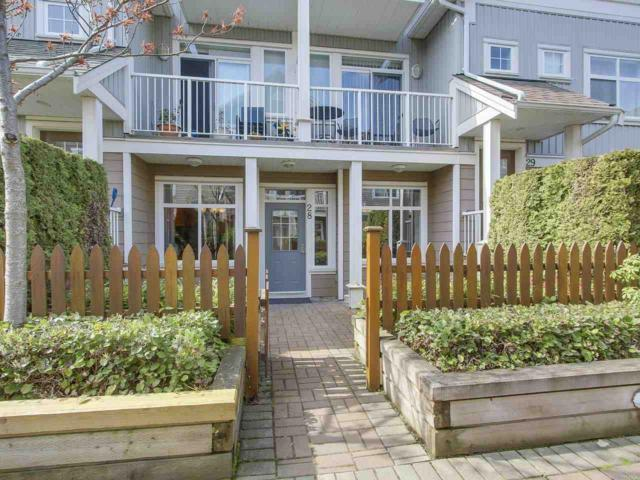 6300 London Road #28, Richmond, BC V7E 6V6 (#R2258140) :: West One Real Estate Team