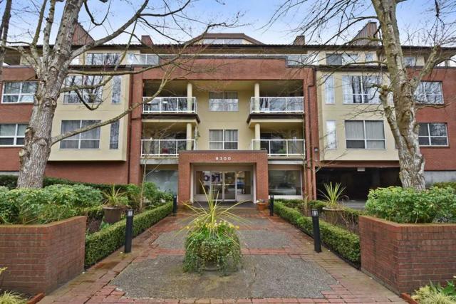 8300 Bennett Road #113, Richmond, BC V6Y 1N5 (#R2258144) :: West One Real Estate Team