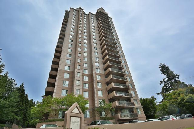 555 Austin Avenue #1501, Coquitlam, BC V3K 3M6 (#R2258154) :: Vancouver House Finders