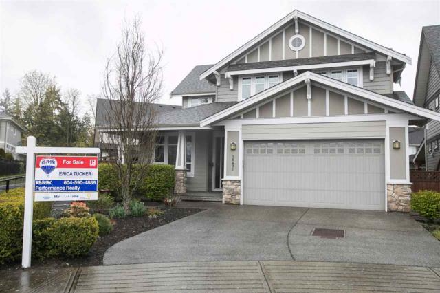 10491 Glenrose Drive, Delta, BC V4C 0A6 (#R2258156) :: West One Real Estate Team
