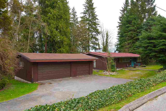 1136 Tuxedo Drive, Port Moody, BC V3H 1L4 (#R2258175) :: Vancouver House Finders