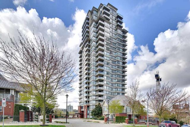 4132 Halifax Street #1405, Burnaby, BC V5C 6V1 (#R2258176) :: Simon King Real Estate Group