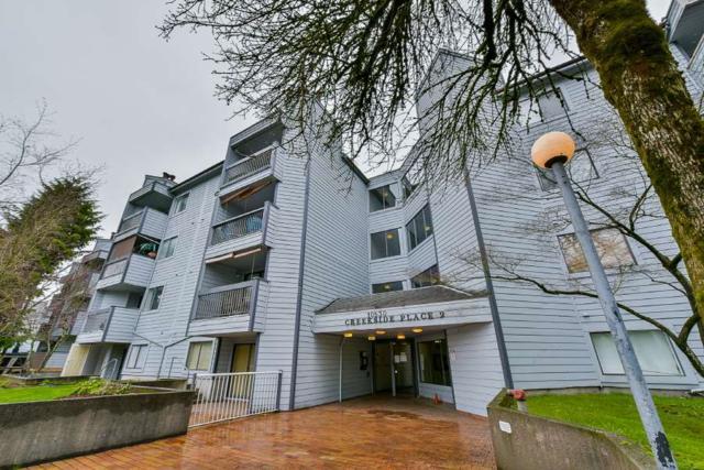10530 154 Street #413, Surrey, BC V3R 8A2 (#R2258197) :: West One Real Estate Team