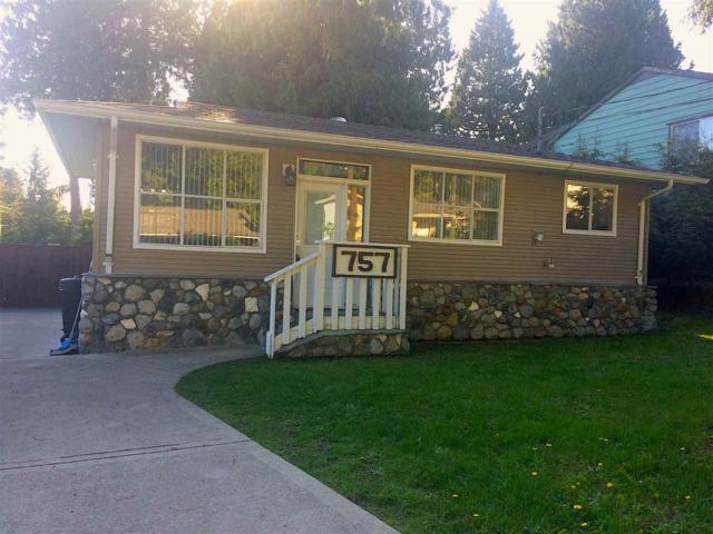 757 Creekside Crescent, Gibsons, BC V0N 1V9 (#R2258206) :: Linsey Hulls Real Estate