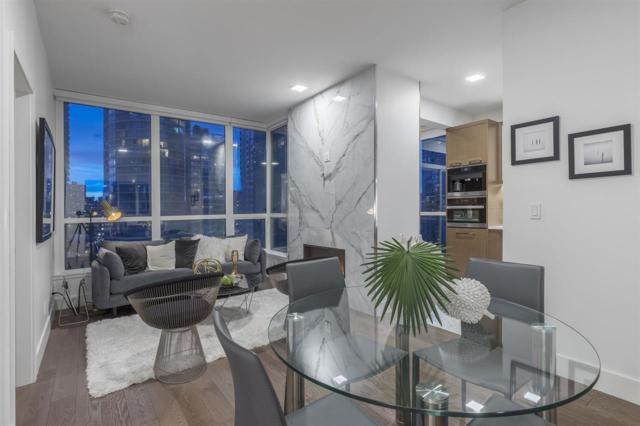 1239 W Georgia Street #1104, Vancouver, BC V6E 4R8 (#R2258236) :: West One Real Estate Team