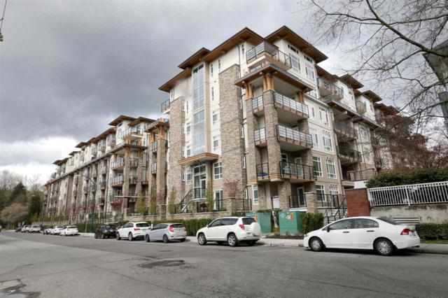 2465 Wilson Avenue #408, Port Coquitlam, BC V3C 0E6 (#R2258274) :: Vancouver House Finders