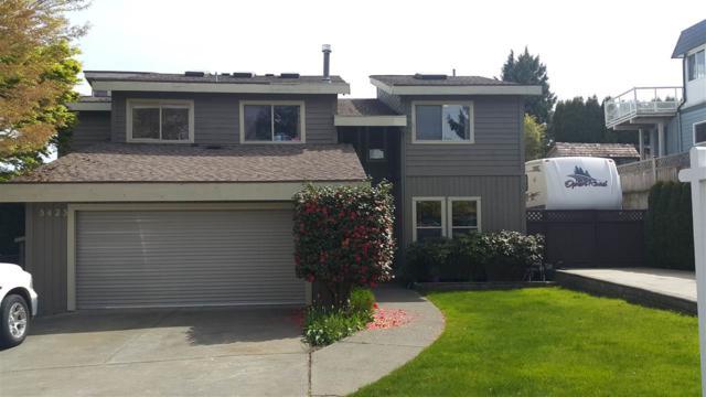 5425 Candlewyck Wynd, Delta, BC V4M 3T7 (#R2258281) :: West One Real Estate Team