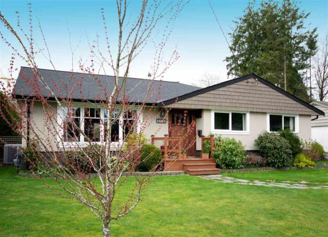 1681 157 Street, Surrey, BC V4A 4W3 (#R2258297) :: West One Real Estate Team