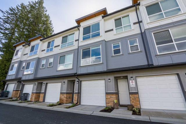 6162 138 Street #18, Surrey, BC V3X 0H9 (#R2258300) :: West One Real Estate Team