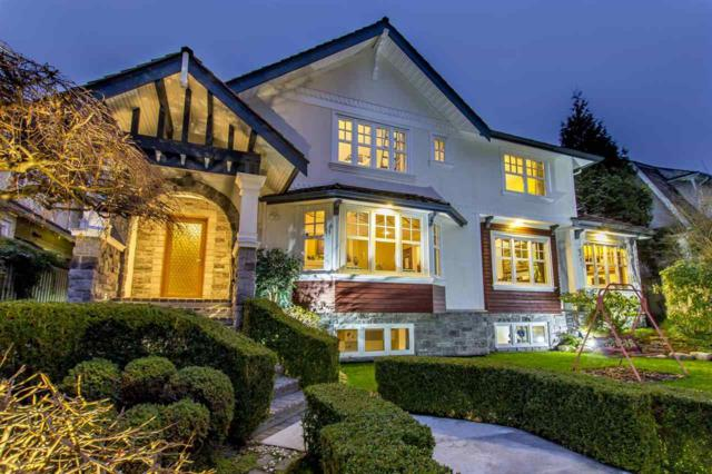 4788 Angus Drive, Vancouver, BC V6J 4J7 (#R2258304) :: West One Real Estate Team