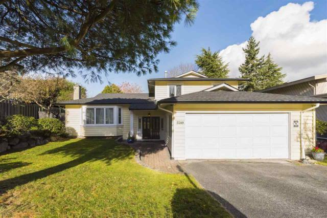 5289 3A Avenue, Delta, BC V4M 1G1 (#R2258305) :: West One Real Estate Team