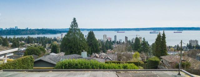 2224 Palmerston Avenue, West Vancouver, BC V7V 2V8 (#R2258306) :: West One Real Estate Team