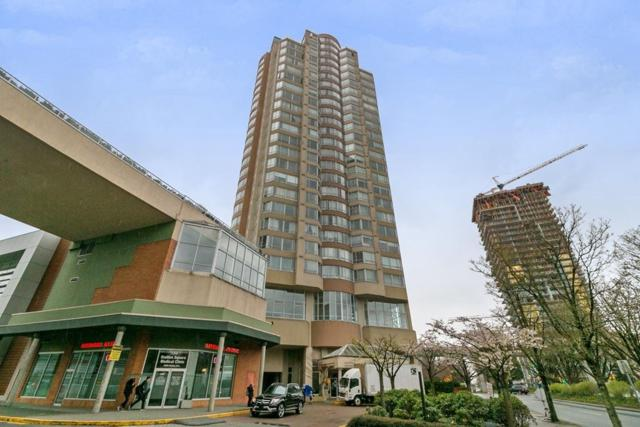 6240 Mckay Avenue #1706, Burnaby, BC V5H 4L8 (#R2258324) :: West One Real Estate Team