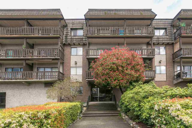 170 E 3RD Street #314, North Vancouver, BC V7L 1E6 (#R2258352) :: West One Real Estate Team