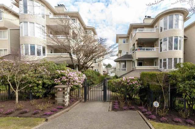 7620 Columbia Street #208, Vancouver, BC V5X 4S8 (#R2258370) :: West One Real Estate Team