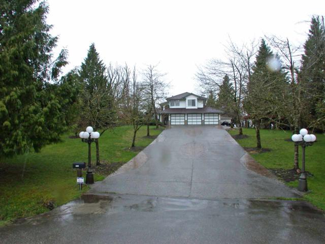 8443 Nottman Street, Mission, BC V2V 3W5 (#R2258380) :: West One Real Estate Team