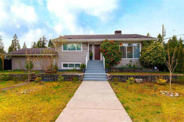 1405 Paisley Road, North Vancouver, BC V7R 1C4 (#R2258404) :: West One Real Estate Team