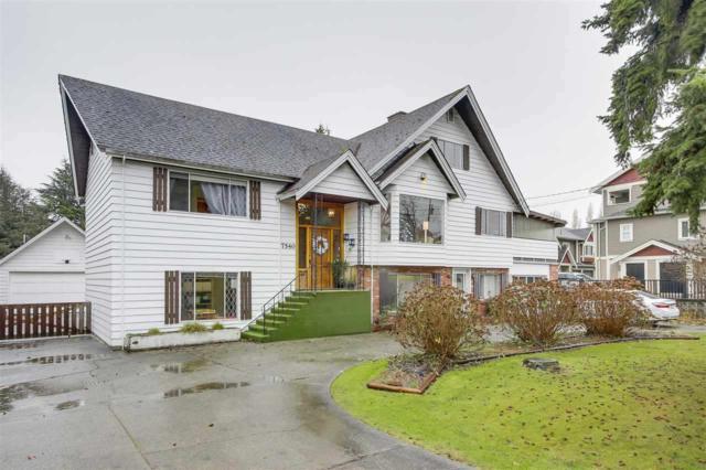 7540 No 2 Road, Richmond, BC V7C 3L9 (#R2258442) :: West One Real Estate Team