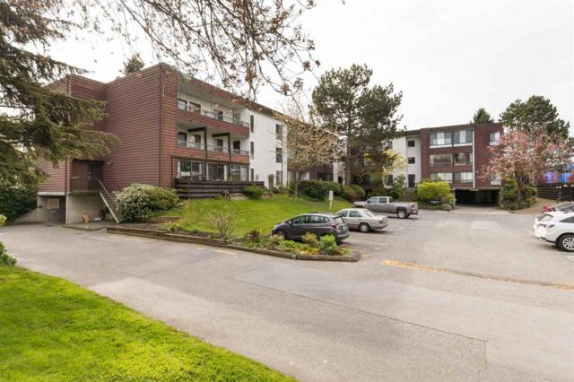8740 No 1 Road #205, Richmond, BC V7C 4L5 (#R2258460) :: West One Real Estate Team