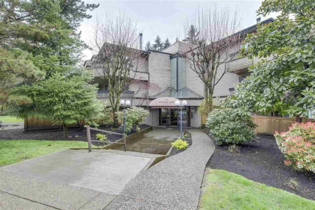 1195 Pipeline Road #103, Coquitlam, BC V3B 6J5 (#R2258461) :: West One Real Estate Team