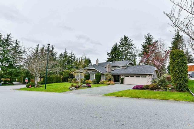 12917 21A Avenue, Surrey, BC V4A 8H5 (#R2258467) :: West One Real Estate Team