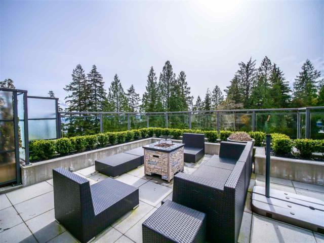 1415 Parkway Boulevard #909, Coquitlam, BC V3E 0C7 (#R2258484) :: West One Real Estate Team