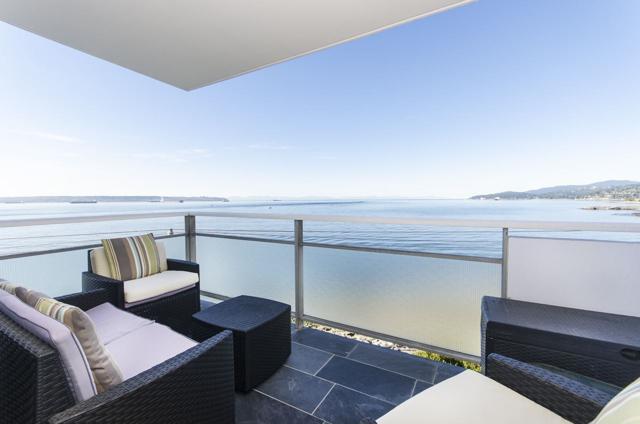 2246 Bellevue Avenue #404, West Vancouver, BC V7V 1C6 (#R2258485) :: West One Real Estate Team