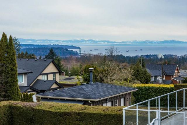 155 W St. James Road, North Vancouver, BC V7N 2P1 (#R2258506) :: West One Real Estate Team