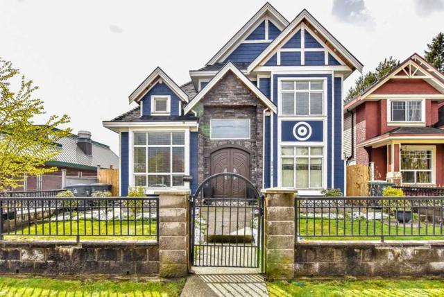 13170 104 Avenue, Surrey, BC V3T 1T7 (#R2258513) :: West One Real Estate Team