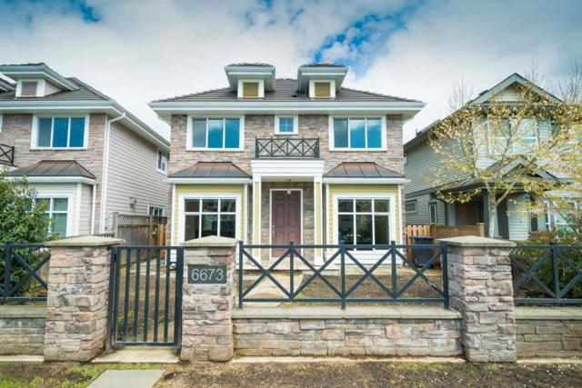 6673 Livingstone Place, Richmond, BC V7C 5N1 (#R2258515) :: West One Real Estate Team